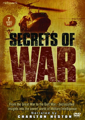 Secrets of War [Import anglais]