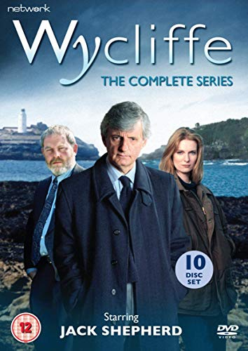 Wycliffe: the Complete Series de Network