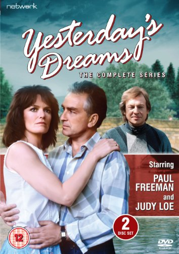 Yesterday's Dreams [Import anglais] de Network