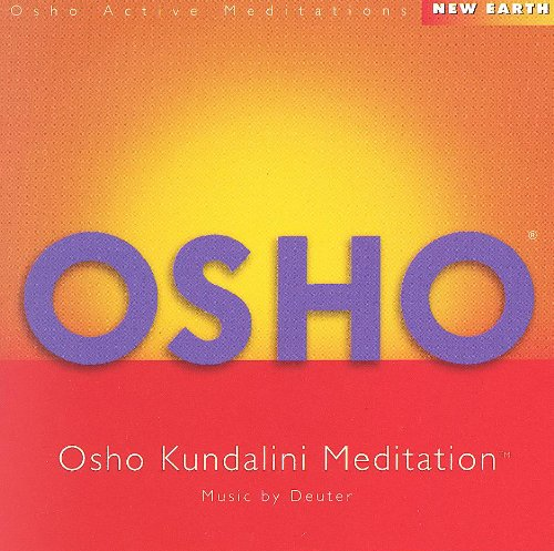 Kundalini-Osho Active Meditation [Import allemand] de New Earth