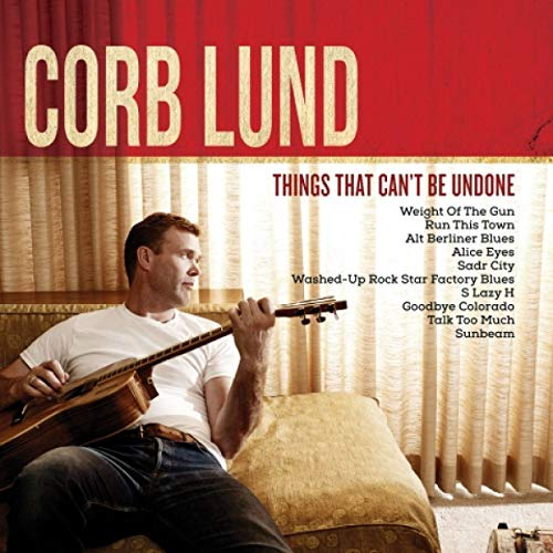 Things That Can'T Be Undone de New West Records