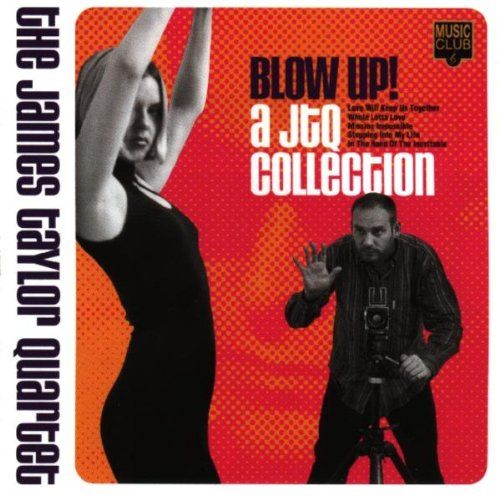 Blow Up ! [Import anglais] de Night and Day