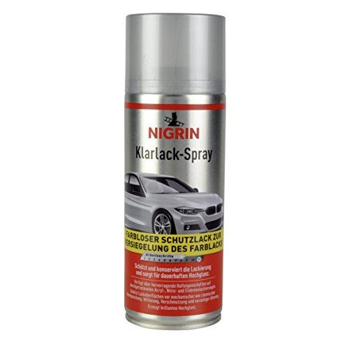 Nigrin 74116 Spray de Vernis 400ml de Nigrin