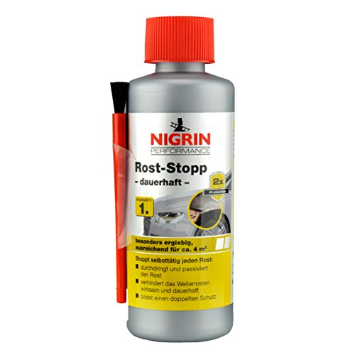 Nigrin 74049 Antirouille 200ml de Nigrin