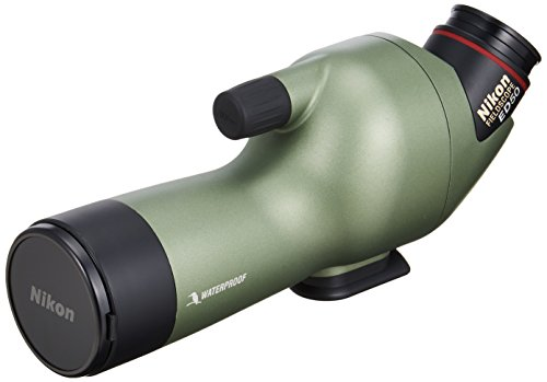 Nikon ED50 Angled FieldScope Pearlescent Green Scope de Nikon
