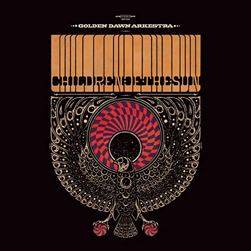 Children of the Sun de Nine Mile Records