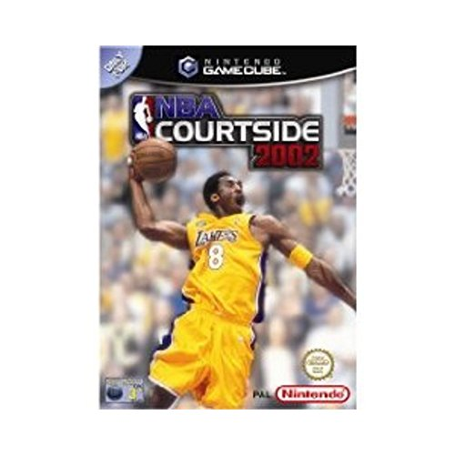 NBA Courtside 2002 [ Gamecube ] [Import anglais] de Nintendo