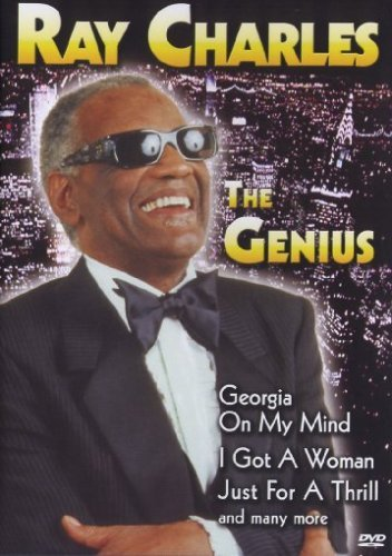 Ray Charles : The Genius de Nocturne