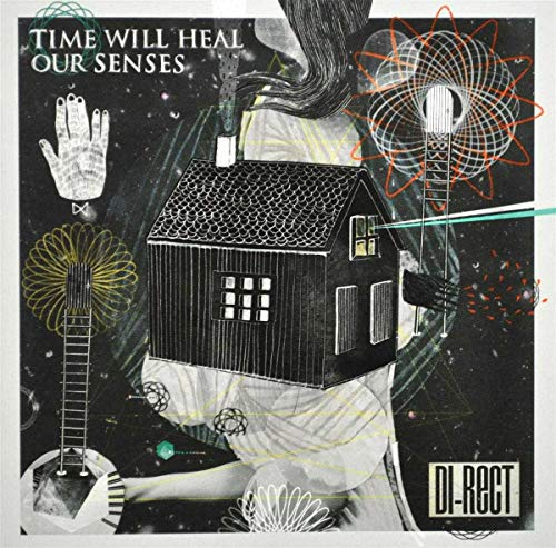 Time Will Heal Our Senses [Import belge] de Noname