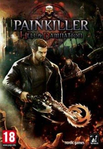 Painkiller Hell & Damnation de Nordic Games