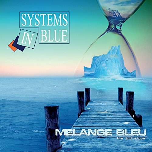 Melange Bleu - The 3Rd Album de Hargent New Media (Nova MD)