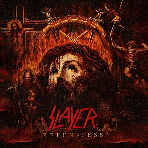 Repentless de Nuclear Blast Records