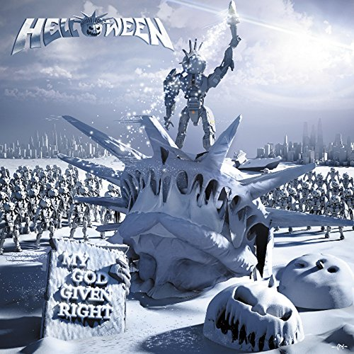 My God-Given Right de Nuclear Blast