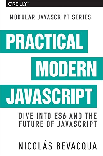 Practical Modern Javascript de O'Reilly Media, Inc, USA