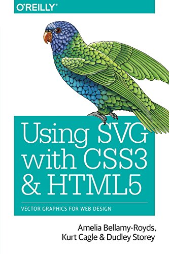 Using SVG with CSS3 and HTML5 de O′Reilly