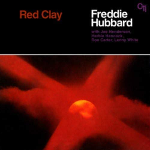 Red Clay [Hybrid Sacd] de ORG MUSIC
