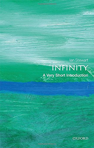 Infinity: A Very Short Introduction de OUP Oxford