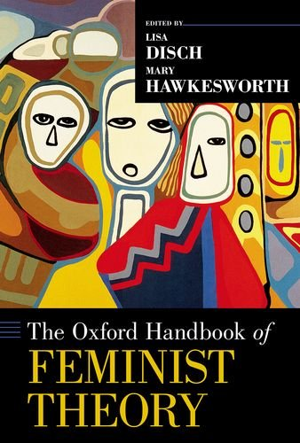 The Oxford Handbook of Feminist Theory de OUP USA