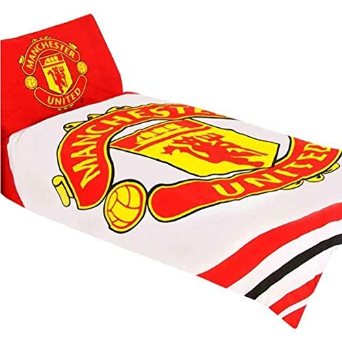 Manchester United Duvet Set de Official
