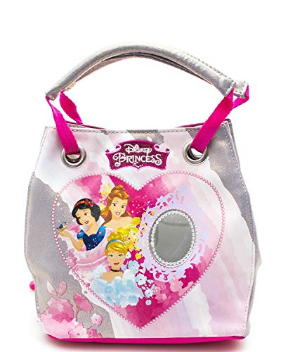 Seven Sac à main avec anses Disney Princess Magic Mirror Girls, 4b9001701 _ 3 A5 de Seven