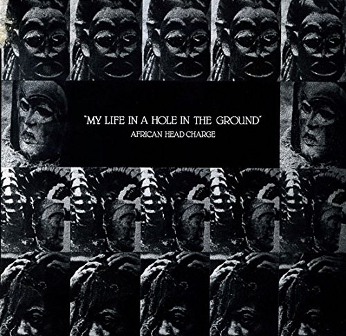 My Life in a Hole in the Ground /+ Coupon MP3 de On-U Sound