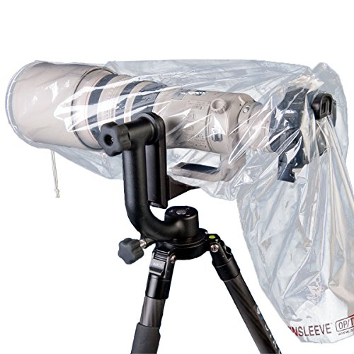 Op/Tech Rain Sleeve Mega Camera Regenhoes de Op/Tech