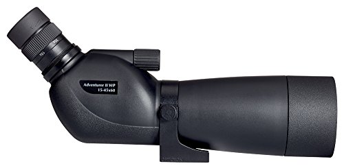 Opticron Adventurer II WP 15-45 x 60/45 Longue-Vue de Opticron