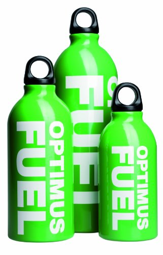 Optimus 8016298 Fuel Bottle Bouteille à combustible Taille S de Optimus