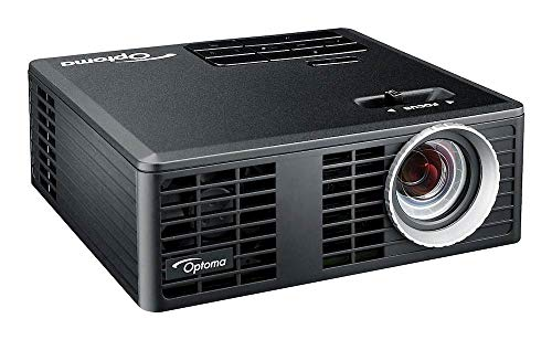 Optoma ML750e Vidéoprojecteur LED WXGA (1280 x 800) Ultra Compact de Optoma