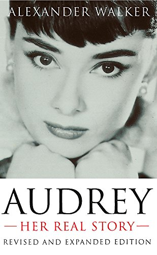 Audrey: Her Real Story de Orion