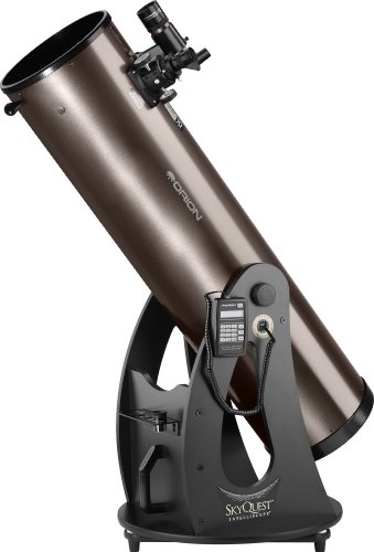Télescope Dobson Orion SkyQuest XT10i IntelliScope de Orion