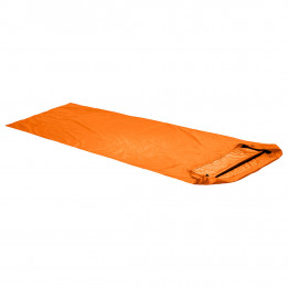 Ortovox - Bivy Single - Sac de bivouac taille One Size, orange de Ortovox