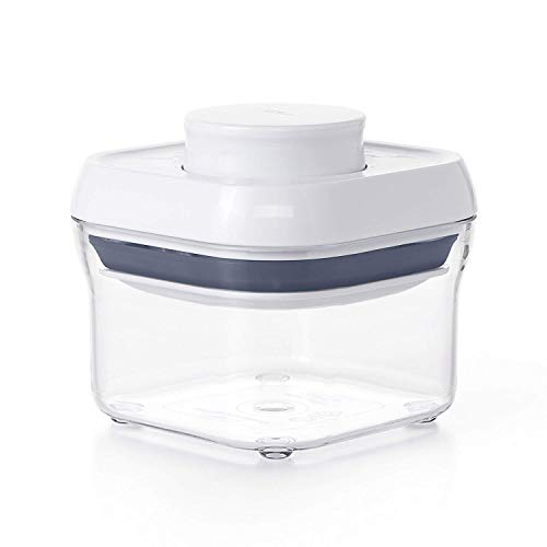 """OXO Good Grips POP Container, Small Square, 0.3 Litre"" de Oxo"