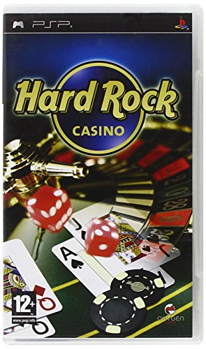 Hard Rock Casino de Oxygen Games