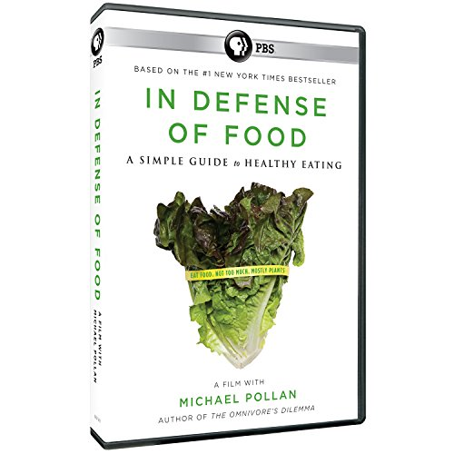 In Defense of Food [Import italien] de Pbs (Direct)