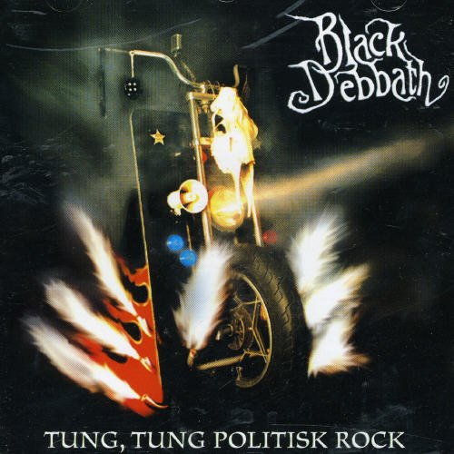 Tung, Tung Politisk Rock [Import USA] de PLASTIC HEAD