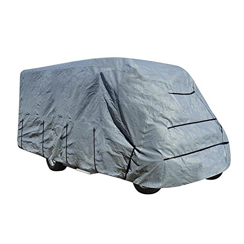 ProPlus 610511 Housse Protection de Camping Car, 6,10 m de PRO PLUS