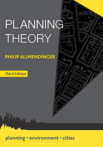 Planning Theory de Red Globe Press