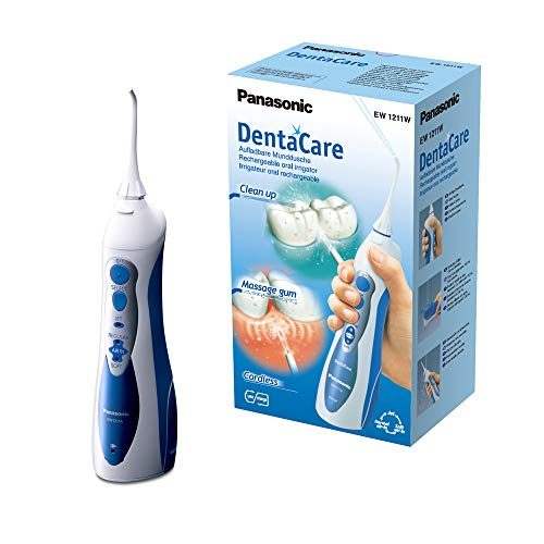Panasonic EW1211W845 Jet Bucco-Dentaire Dentacare Handy de Panasonic