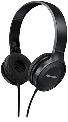 Panasonic RP-HF100E Casque Traditionnel Filaire de Panasonic