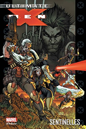 ULTIMATE X-MEN T08 de Panini