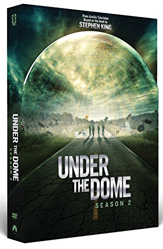 Under the Dome: Season 2 de Paramount
