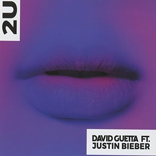 2u [Feat.Justin Bieber] [Import USA] de PLG FRANCE