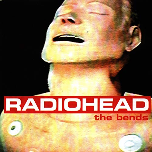 The Bends de Parlophone