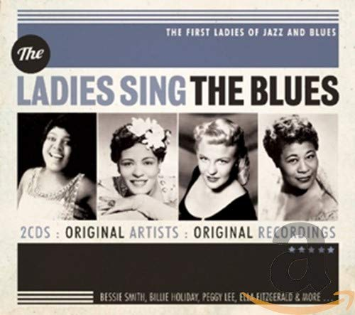 Ladies Sing the Blues de Party People