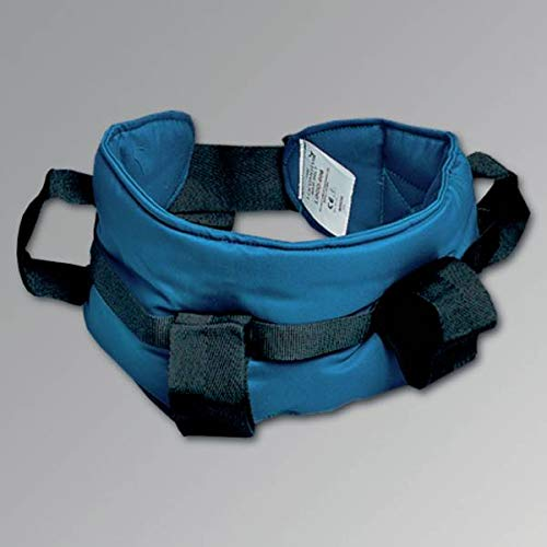 Patterson Medical, Maxi Ceinture de Transfert de Performance Health