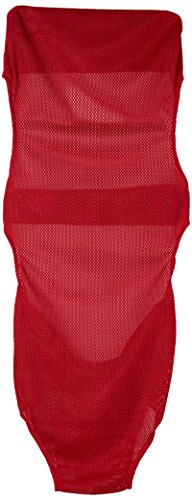 Patterson Housse de Rechange Starfish Rouge XS de Patterson