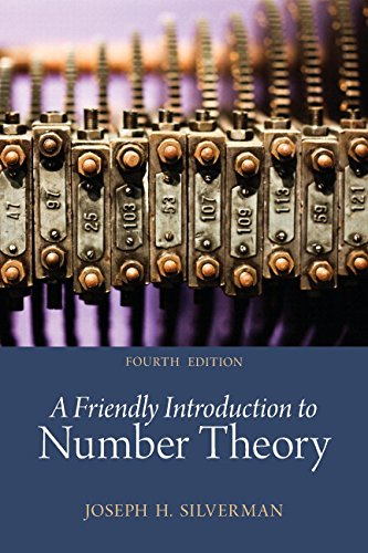 Friendly Introduction to Number Theory, A (Classic Version) de Pearson