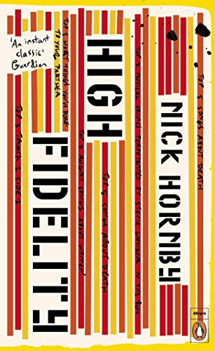 High Fidelity de Penguin Books Ltd