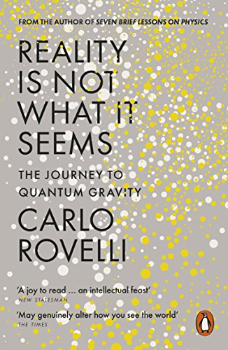 Reality Is Not What It Seems: The Journey to Quantum Gravity de Penguin Books Ltd